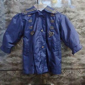 F.W.Fischer girls jacket. 2T.